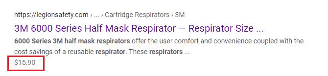legion respirator regular search result.png