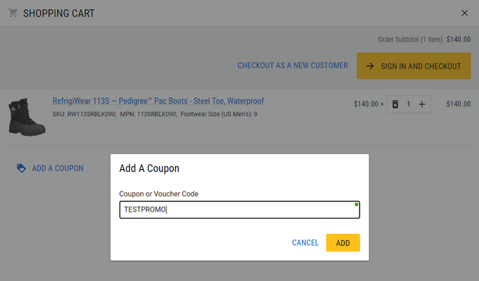 ecommerce cart add a promotion code.png